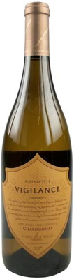 North Coast California Vigilence Chardonnay